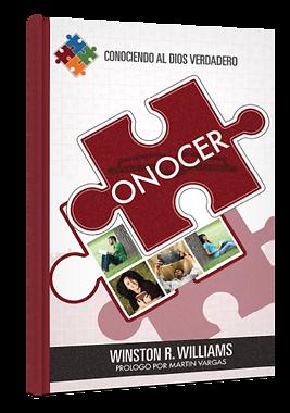 Conocer Book Cover