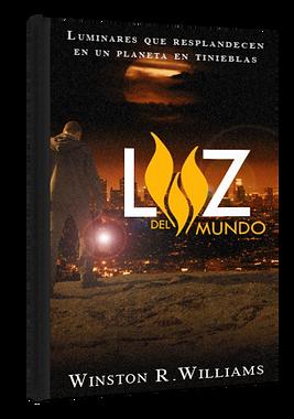Luz del Mundo Book Cover