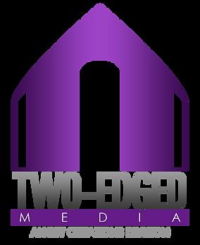 Two-Edged Media Logo