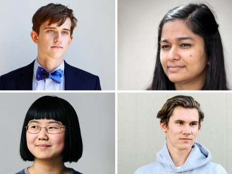 'I Put My Work In': Honest Applicants Await College Admissions Results