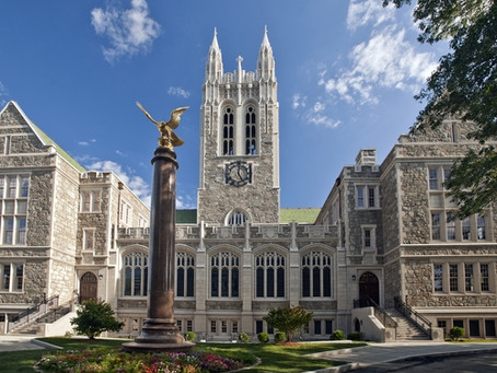 Ethical College Admissions: Boston College's Shift on Early Admissions