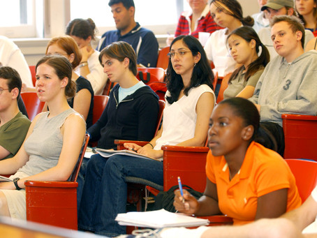 Don't Make These 10 Freshman Mistakes in College