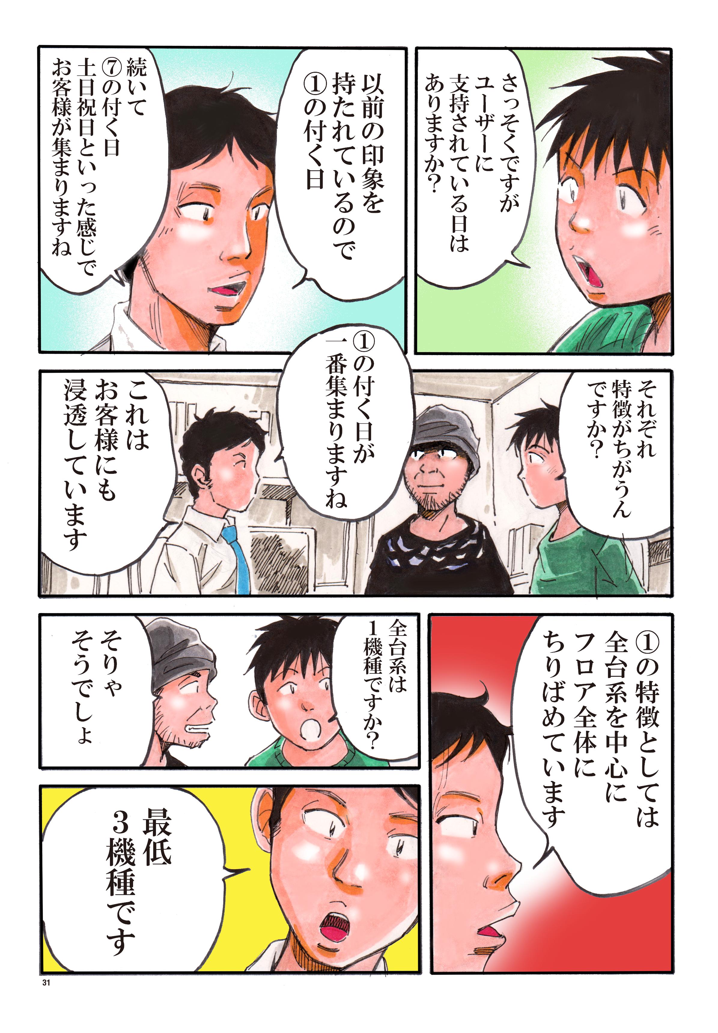 vol.1-3キング大解析