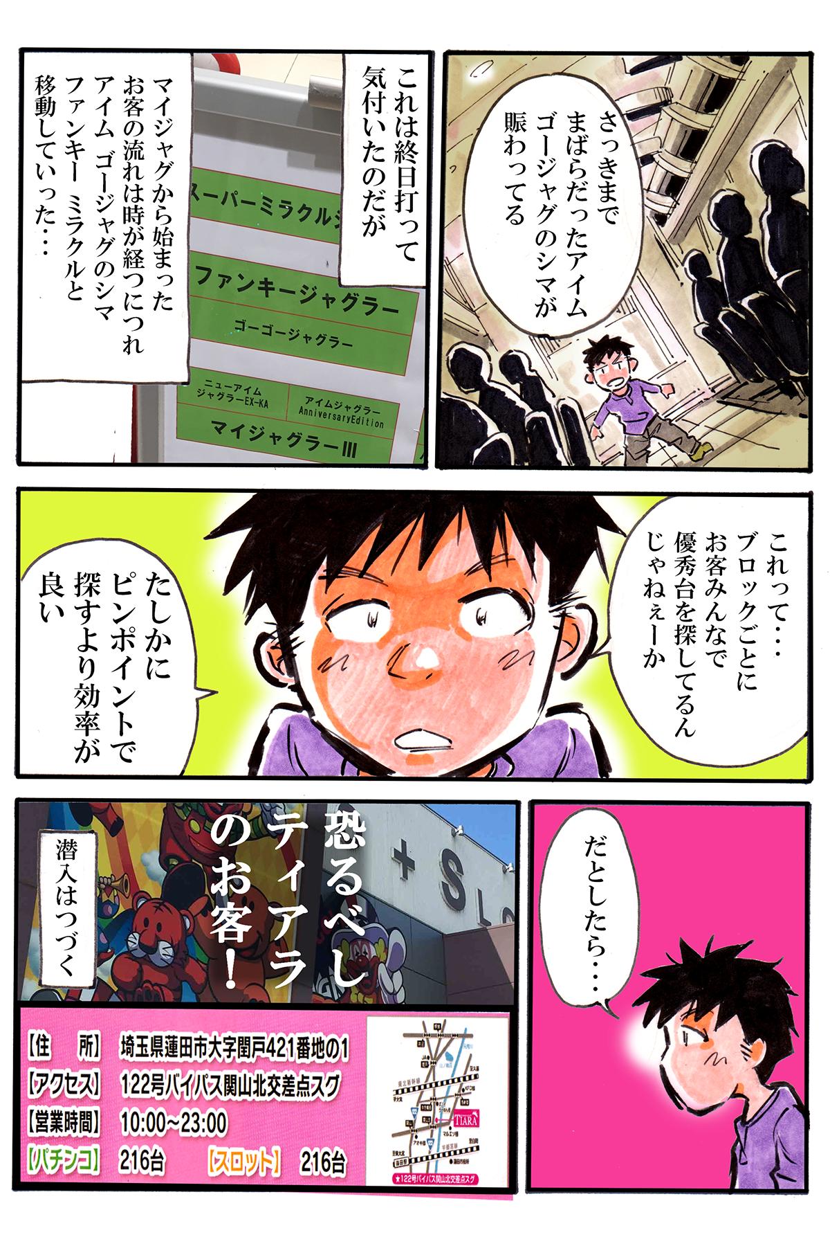 vol.2-6ティアラ大潜入