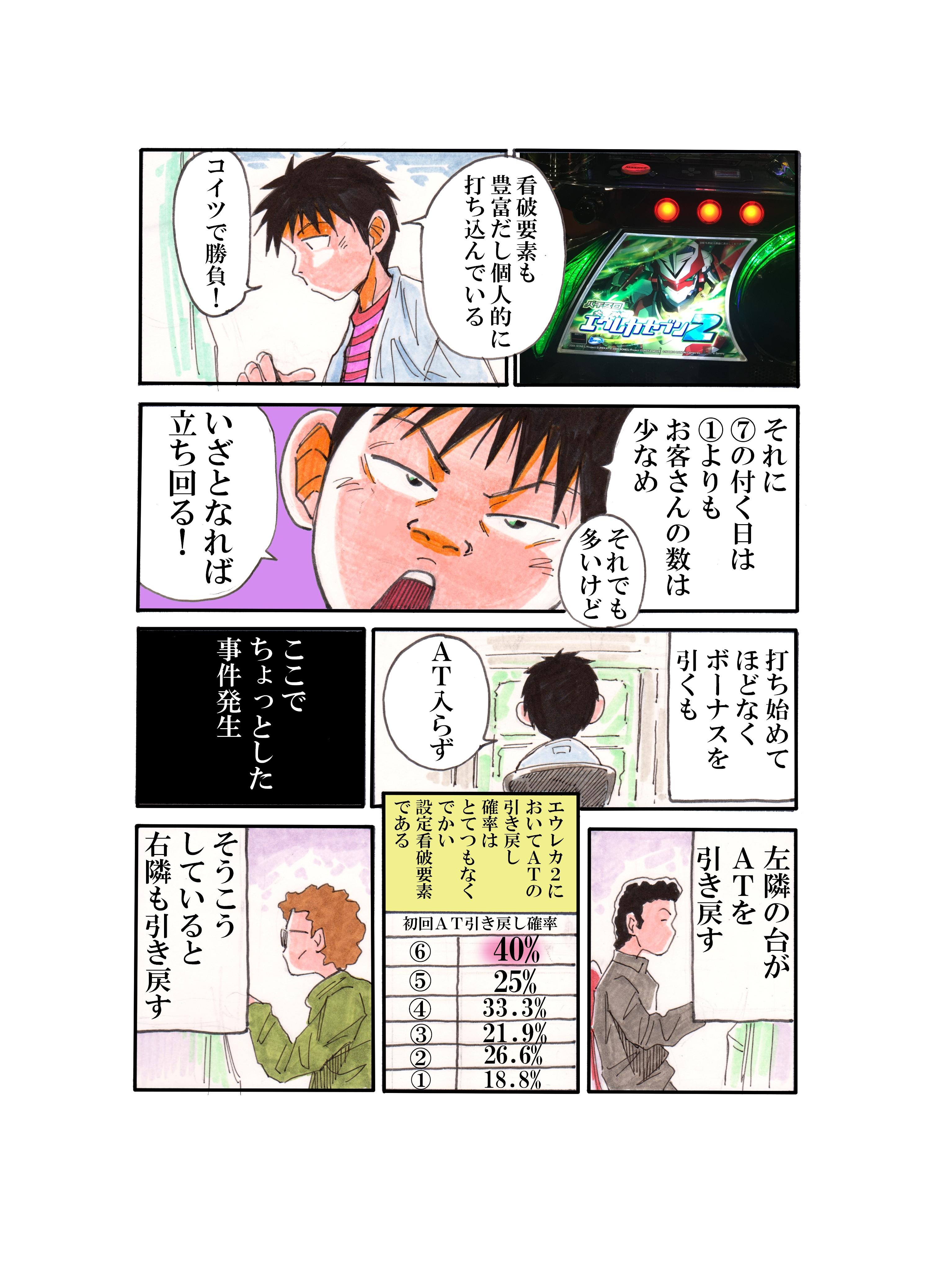 vol.3-4キング大解析