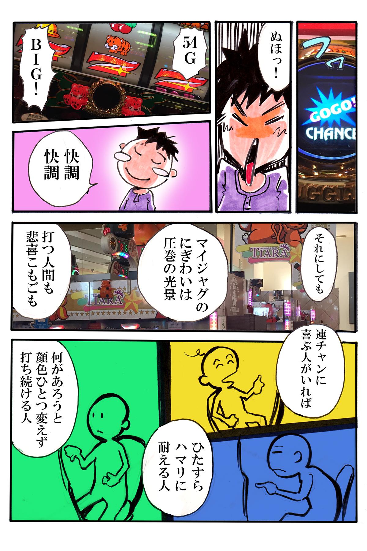 vol.2-4ティアラ大潜入