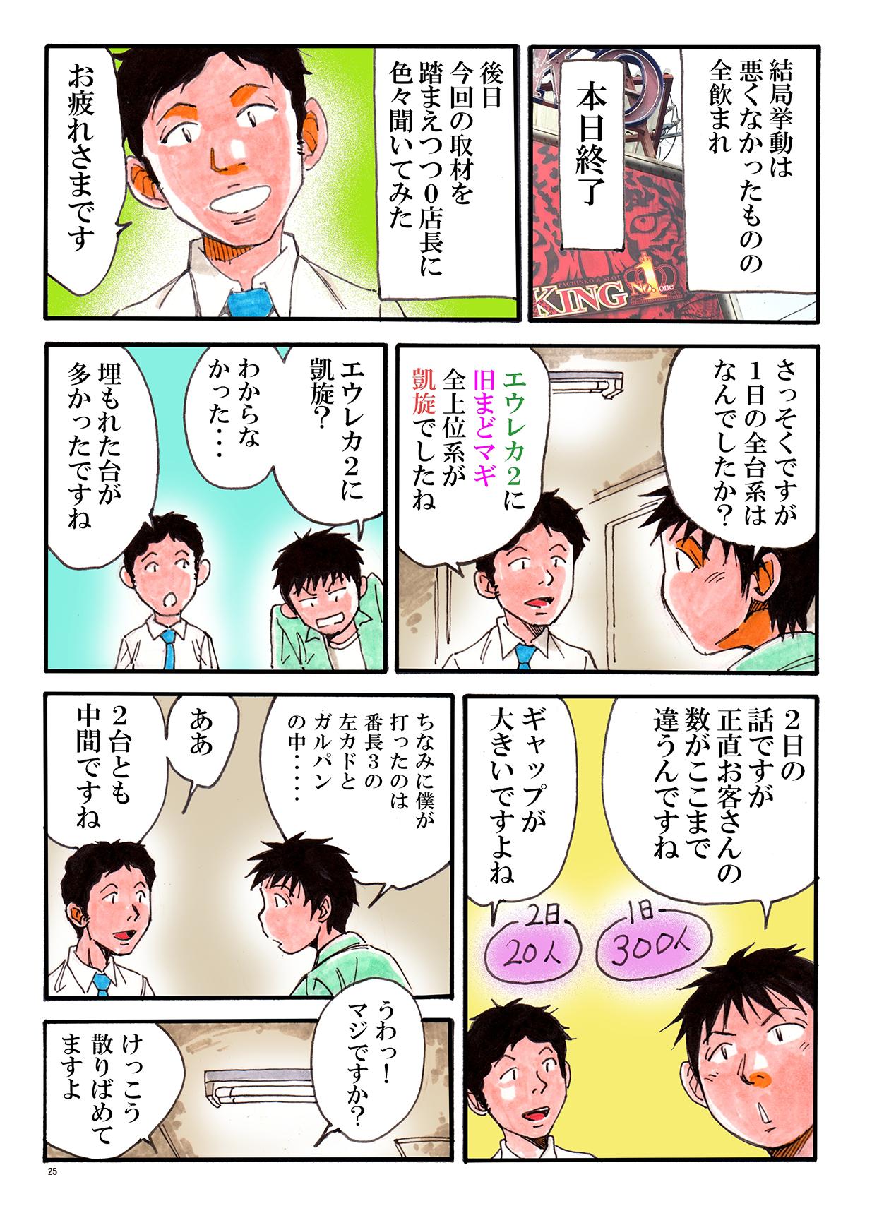 vol.4-5キング大解析