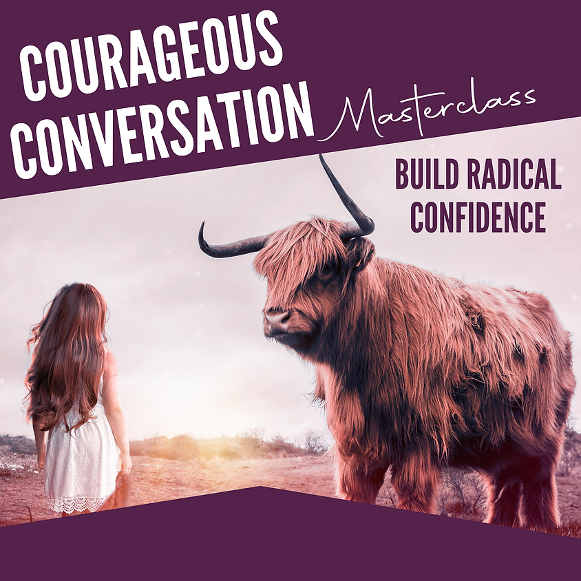 Courageous Conversations™ Masterclass