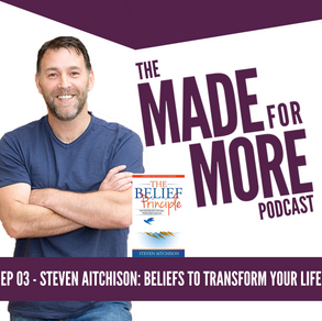 003: The Belief Principle