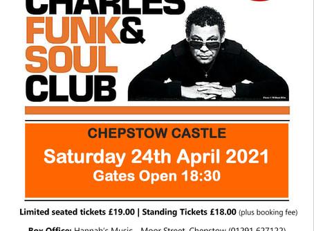 Craig Charles - 24/04/2021 SPECIAL SPRINGTIME EVENT