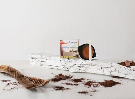 Depilación al chocolate, la dulce tentación de DAEN