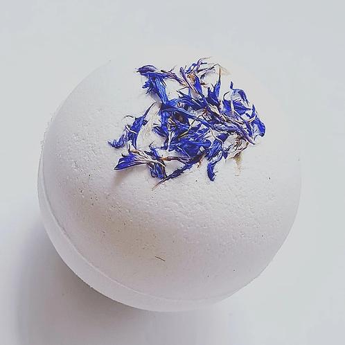 Patchouli & Bluebell Aromatherapy Bath Bomb