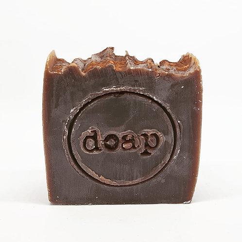 Cacao, Maca & Bentonite Clay Beauty Bar