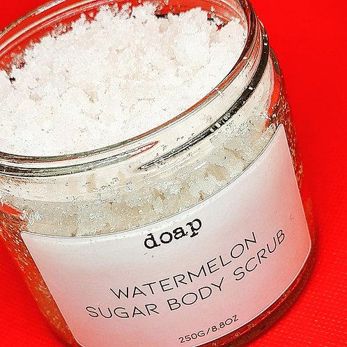 Watermelon Sugar Body Scrub 250g