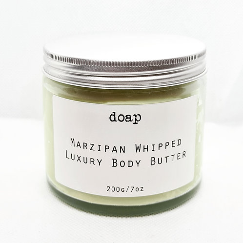 Whipped Marzipan Luxury Body Butter