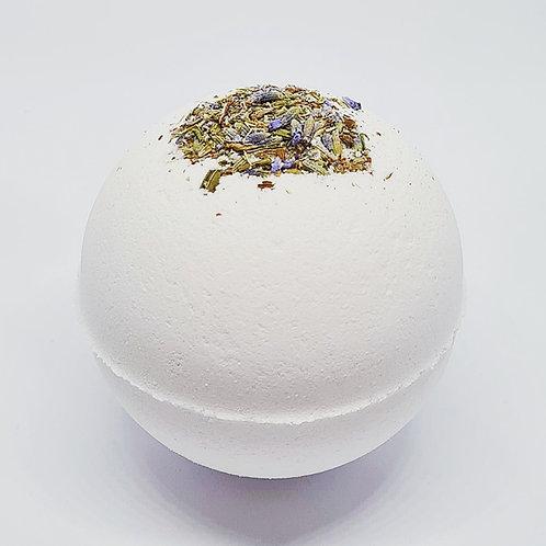 Lavender Aromatherapy Bath Bomb