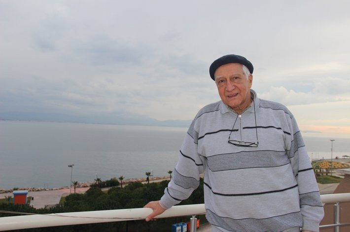 Orhan Koloğlu'yla Basın Analizi