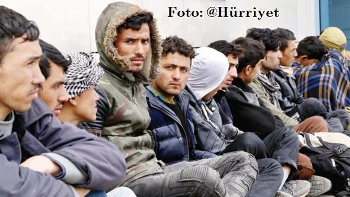 Afgan Mültecileri: Göç Dinamikleri, İran Özelinde Afgan Mültecilerin Durumu ve Türkiye'ye Göç Nedeni