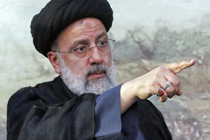 İran Müesses Nizamında İbrahim Reisi'nin Yükselişi: 20 Yaşında Savcılık 60 Yaşında Cumhurbaşkanlığı
