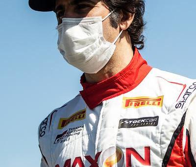 Stock Car: MX Piquet Sports fecha primeiro dia nas pistas com balanço positivo