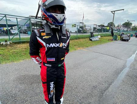 Atlanta é o próximo desafio de Sérgio Jimenez no Lamborghini Super Trofeo