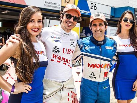 Porsche Endurance: Sérgio Jimenez reedita dupla com Rodrigo Mello