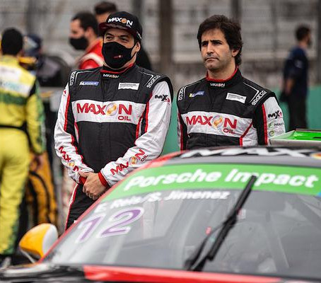 Porsche Cup: Após pole e pódio em Interlagos, Jimenez quer manter bom momento em Goiânia