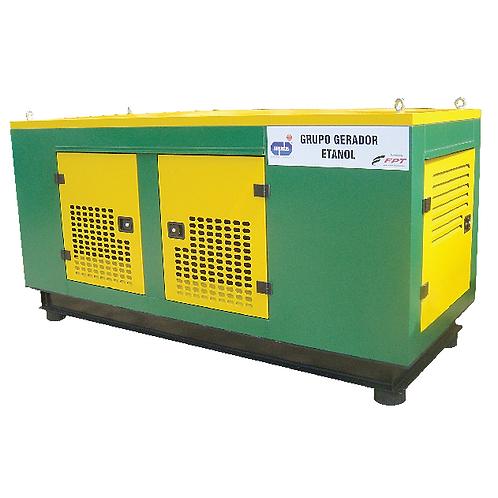 Grupo Generador etanol (cabiando)