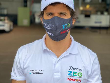 Brasil inicia busca pelo bicampeonato na decisão do Jaguar I-PACE eTROPHY com 7 corridas em 9 dias