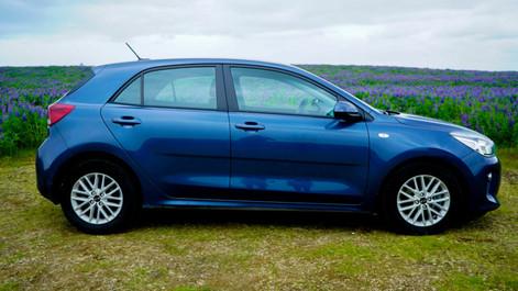 Mito ou verdade: a cor pode desvalorizar um carro?