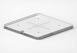 OXBDM21 - Bandeja Magnificadora Elekta.j