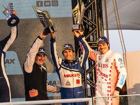 Porsche Endurance Series: Sérgio Jimenez foi um dos protagonistas dos 500 Km de Interlagos
