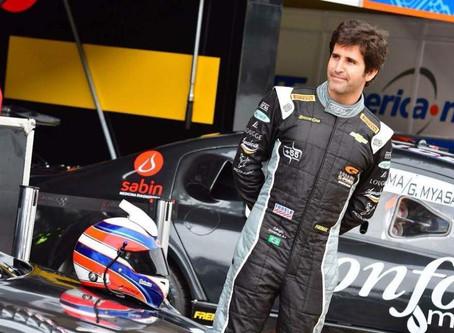 Entrevista com Sergio Jimenez um dos maiores talentos do automobilismo