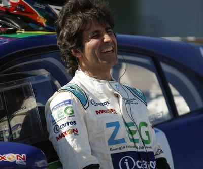 Jimenez conquista 2 poles e equipe ZEG iCarros Jaguar Brazil mantém 100% de aproveitamento em Berlim