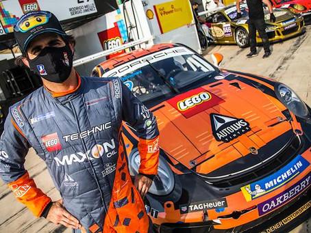 Porsche Endurance Series: Jimenez aposta em retrospecto de vitórias no 300 Km de Goiânia