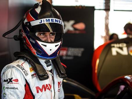 Stock Car: Mesmo com problemas, MX Piquet Sports entra na zona de pontuação em Goiânia