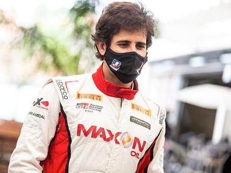 Sérgio Jimenez e Nelsinho Piquet vão disputar juntos o Lamborghini Super Trofeo em 2021