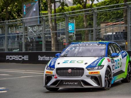 Brasil pode fazer história em Mônaco com Jimenez e Cacá no Jaguar I-PACE eTROPH