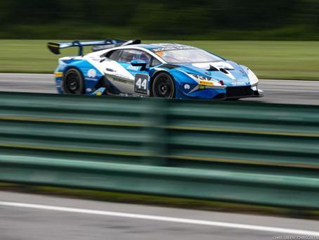 Lamborghini: Após pódio na Virgínia, Jimenez encara desafio no mítico circuito de Watkins Glen