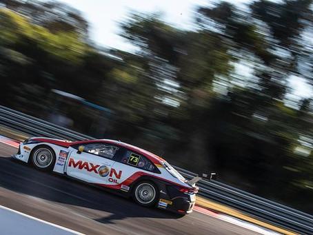 Stock Car: Após pódio no TCR, Jimenez espera manter boa fase em Curitiba pela MX Piquet Sports