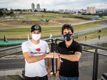 Nasce a MX Piquet Sports para a temporada 2021 da Stock Car