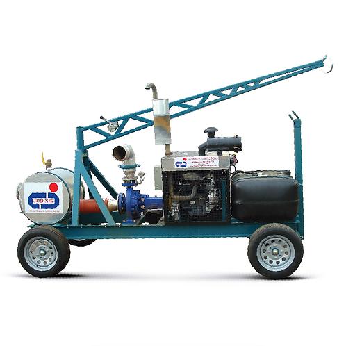 Motor Pump Ethanol set