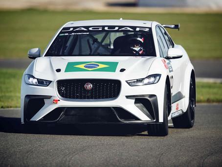 Jaguar I-Pace eTrophy confirma novos pilotos para a próxima temporada