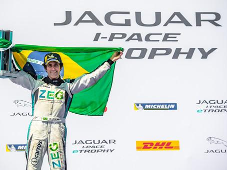 Automobilismo brasileiro supera marca de 60 vitórias no exterior em 2019