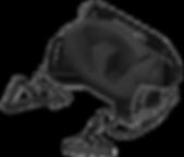 8.Posicionador de Calcanhar AERO - OXAER