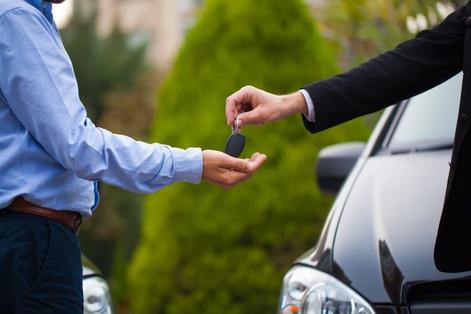 Como é feita a avaliação de um carro usado?