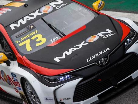 Stock Car: No Velocitta, MX Piquet Sports disputa primeira rodada dupla de sua história