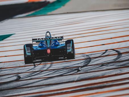 "Jimenez aprova teste pela Jaguar na FE: ""Aproveitei a oportunidade"""