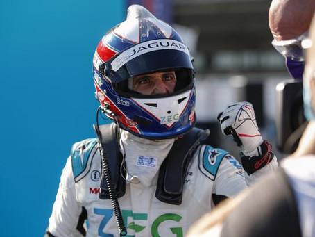 Jaguar I-PACE eTROPHY chega na metade da temporada com domínio brasileiro