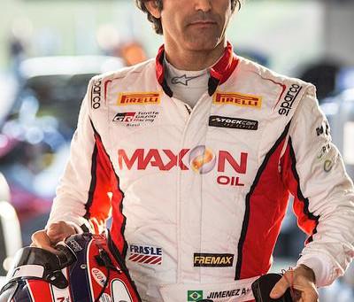 Stock Car: MX Piquet Sports confia em histórico positivo dos pilotos em busca de bons resultados